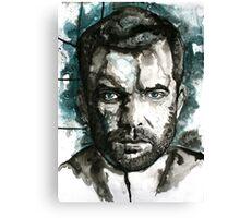 Peter Bishop Canvas Print