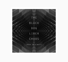 THE BLACK DOG PRODUCTIONS LIBER CHAOS Unisex T-Shirt
