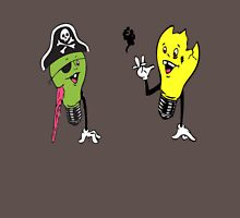 Queens of the Stone Age - Era Vulgaris Bulby and Stumpy Unisex T-Shirt