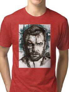 Peter Bishop Tri-blend T-Shirt