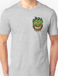 Frankenstein Fire T-Shirt