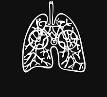 Healthy Lungs Unisex T-Shirt