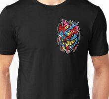 Superhero Fire Unisex T-Shirt