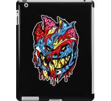 Superhero Fire iPad Case/Skin