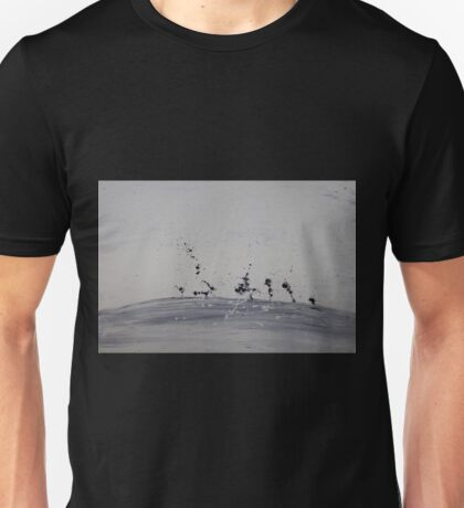 MM - 0003 - Minimum Skyline A Unisex T-Shirt