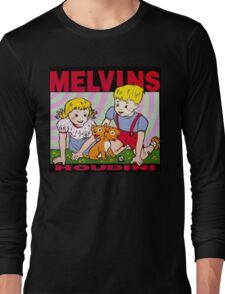 Melvins - Houdini  Long Sleeve T-Shirt