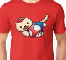 Plumber  Kitty Unisex T-Shirt