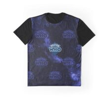 doctor who Graphic T-Shirt