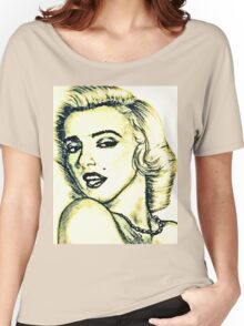 Vintage in the sun Women's Relaxed Fit T-Shirt