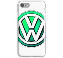 VW T iPhone Case/Skin