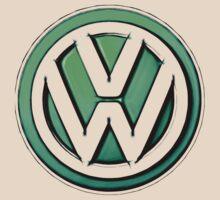 VW T by eyevoodoo