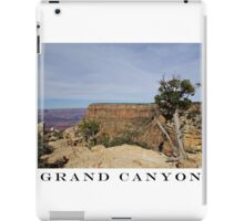 Grand Canyon 06 iPad Case/Skin