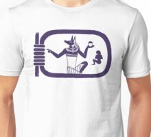 Anubis the Guide Unisex T-Shirt
