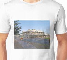 Ozone Hotel, Kingscote, Kangaroo Is., Australia Unisex T-Shirt