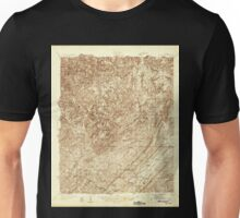 USGS TOPO Map Alabama AL Adger 305448 1927 48000 Unisex T-Shirt