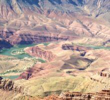 Grand Canyon 08 Sticker