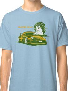 Welt Begriff Classic T-Shirt