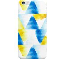 sun and water iPhone Case/Skin