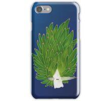 Sheep Sea Slug iPhone Case/Skin
