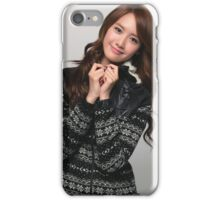 Yoona  iPhone Case/Skin