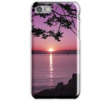 Life is not a dress rehearsal. Everyday you should have at least one exquisite moment. iPhone Case/Skin