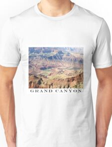Grand Canyon 08 Unisex T-Shirt
