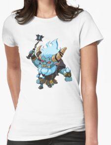 Spirit Breaker - DOTA 2 Womens Fitted T-Shirt