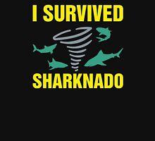 I survived sharknado Unisex T-Shirt