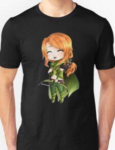 Windranger - DOTA 2 Unisex T-Shirt
