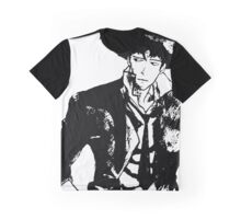 See you, Space Cowboy Graphic T-Shirt