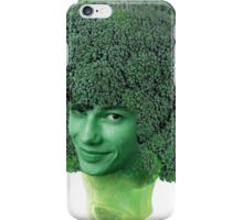 devon broccoli iPhone Case/Skin