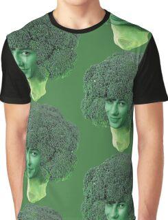 devon broccoli Graphic T-Shirt
