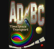 AD/BC Transport Design Unisex T-Shirt