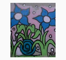Flowers by Decimate Unisex T-Shirt
