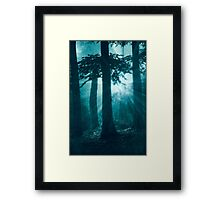 repeTitiOns Framed Print