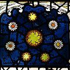 Medieval Glass, 1410, York by wiggyofipswich