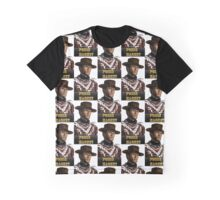 Posse Magnet Graphic T-Shirt