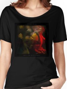 FLYING LOTUS UNTIL THE QUIET COMES TSHIRT Women's Relaxed Fit T-Shirt