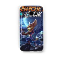 Ratchet And Clank The Movie Samsung Galaxy Case/Skin