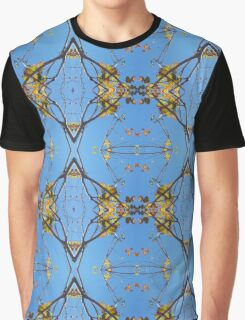 Branches in the Sky Graphic T-Shirt