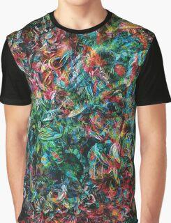 Deep Diving T1 Graphic T-Shirt