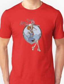 Skelly the Sailor Girl T-Shirt