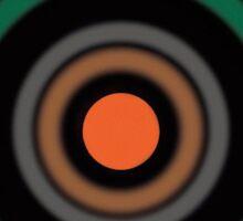 New Order - Blue Monday Tshirt (High Resolution) Sticker