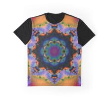 Mandala 20 Graphic T-Shirt