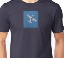 Zoom Climb - Mustang, Williamtown Airshow 2010 Unisex T-Shirt