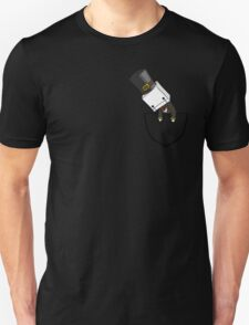 Hatty Unisex T-Shirt