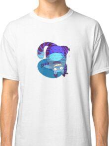The Chesire-Cat Classic T-Shirt