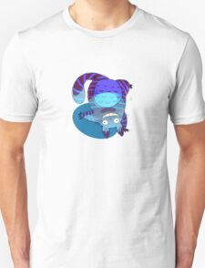 The Chesire-Cat Unisex T-Shirt