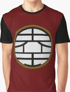 King Kai Symbol Graphic T-Shirt