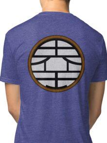 King Kai Symbol Tri-blend T-Shirt